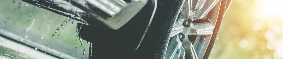 opony samochodowe